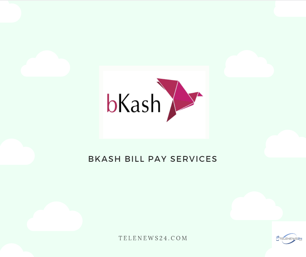 bKash Bill Pay Service